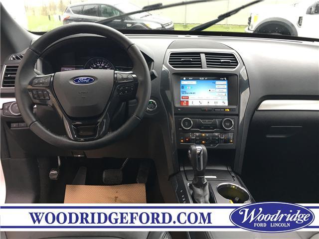 2018 Ford Explorer XLT (Stk: 17243) in Calgary - Image 12 of 23