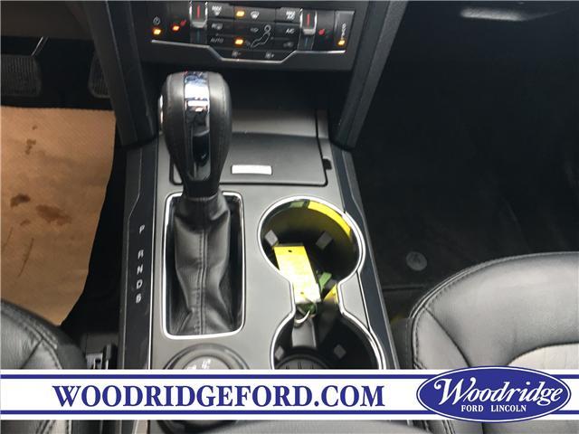 2018 Ford Explorer XLT (Stk: 17243) in Calgary - Image 15 of 23