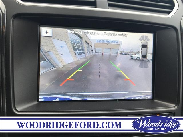 2018 Ford Explorer XLT (Stk: 17243) in Calgary - Image 16 of 23