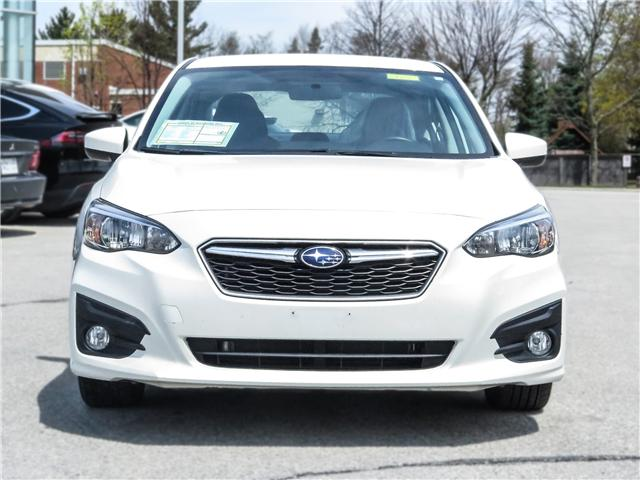 2018 Subaru Impreza Touring (Stk: 11971G) in Richmond Hill - Image 2 of 18