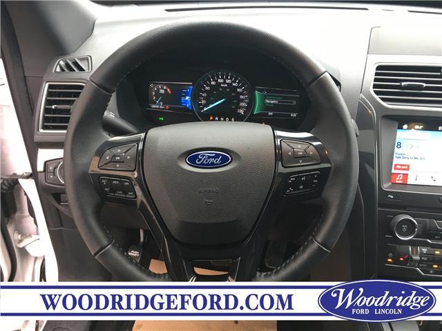 2018 Ford Explorer XLT (Stk: 17243) in Calgary - Image 17 of 23