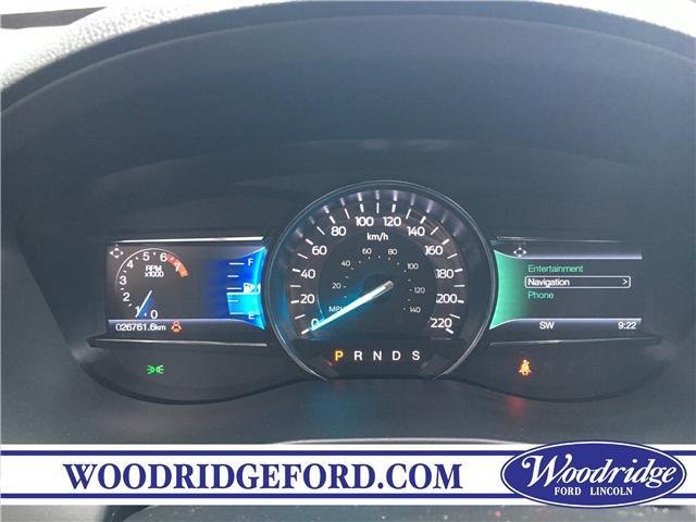 2018 Ford Explorer XLT (Stk: 17243) in Calgary - Image 22 of 23