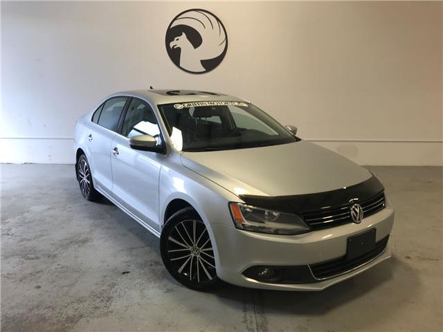 2013 Volkswagen Jetta 2.0 TDI Highline (Stk: 1093) in Halifax - Image 1 of 19