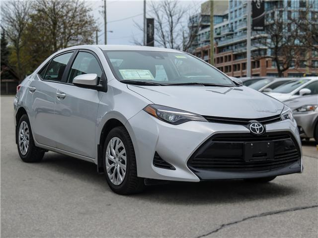 2019 Toyota Corolla LE (Stk: 12002G) in Richmond Hill - Image 3 of 17