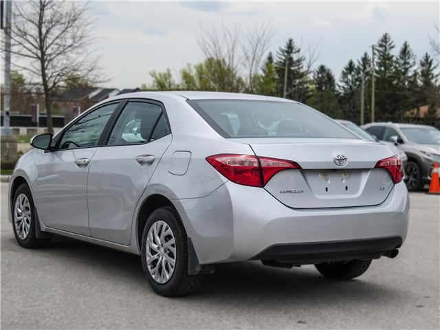 2019 Toyota Corolla LE (Stk: 12002G) in Richmond Hill - Image 6 of 17