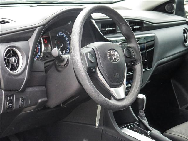 2019 Toyota Corolla LE (Stk: 12002G) in Richmond Hill - Image 7 of 17