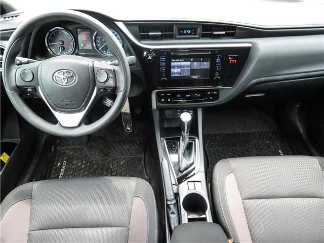 2019 Toyota Corolla LE (Stk: 12002G) in Richmond Hill - Image 10 of 17
