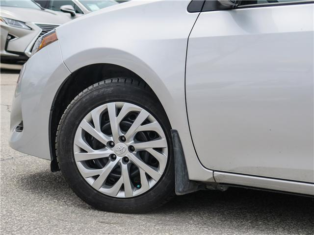 2019 Toyota Corolla LE (Stk: 12002G) in Richmond Hill - Image 15 of 17