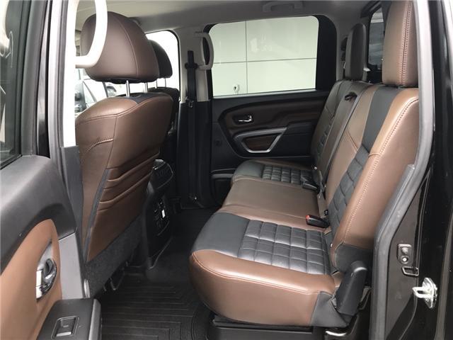 2016 Nissan Titan XD SV Diesel (Stk: 21802) in Pembroke - Image 5 of 10