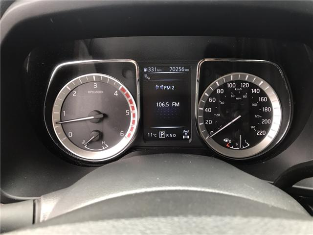 2016 Nissan Titan XD SV Diesel (Stk: 21802) in Pembroke - Image 9 of 10