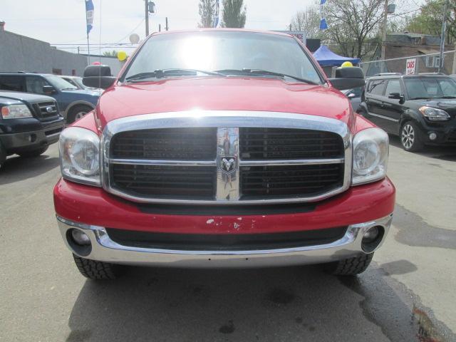 2007 Dodge Ram 1500 SLT/TRX4 Off Road/Sport (Stk: bp617) in Saskatoon - Image 7 of 18