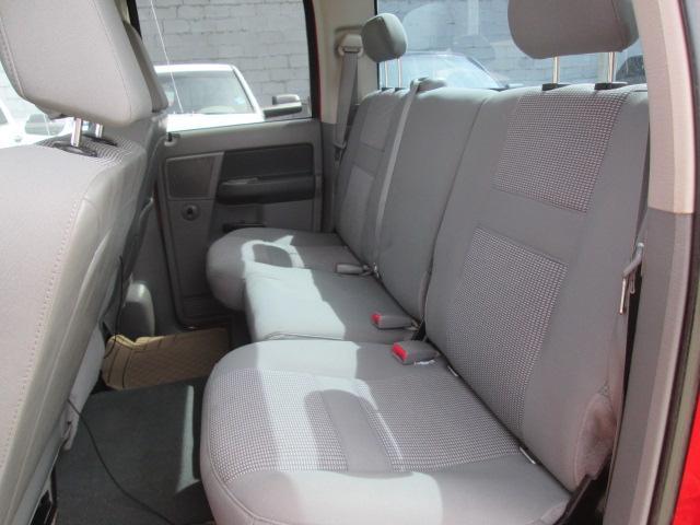 2007 Dodge Ram 1500 SLT/TRX4 Off Road/Sport (Stk: bp617) in Saskatoon - Image 8 of 18