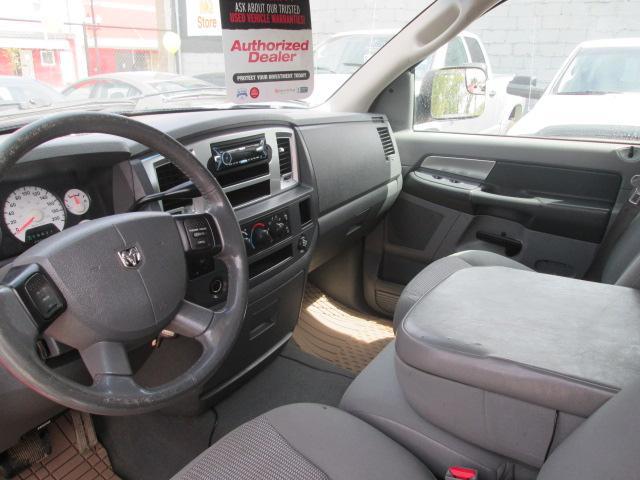 2007 Dodge Ram 1500 SLT/TRX4 Off Road/Sport (Stk: bp617) in Saskatoon - Image 12 of 18