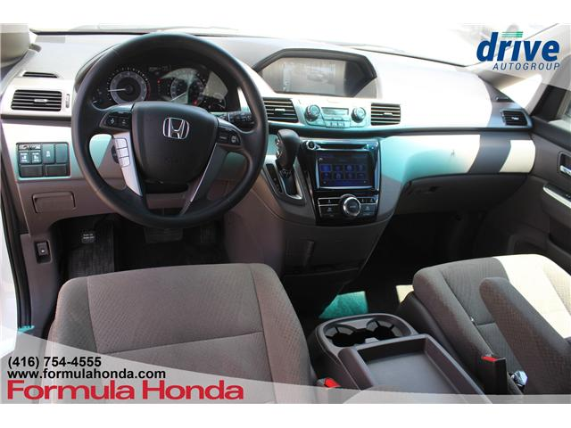 2016 Honda Odyssey EX (Stk: B11149) in Scarborough - Image 2 of 30