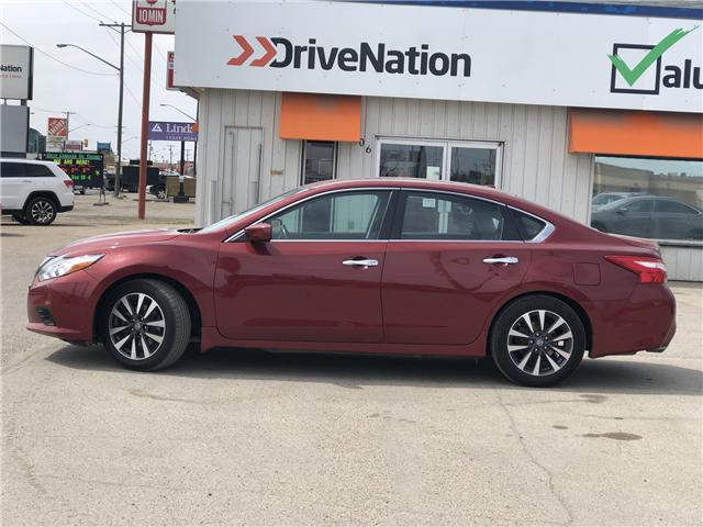 2017 Nissan Altima 2.5 SV (Stk: A2804) in Saskatoon - Image 2 of 25