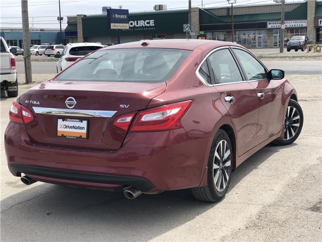 2017 Nissan Altima 2.5 SV (Stk: A2804) in Saskatoon - Image 5 of 25