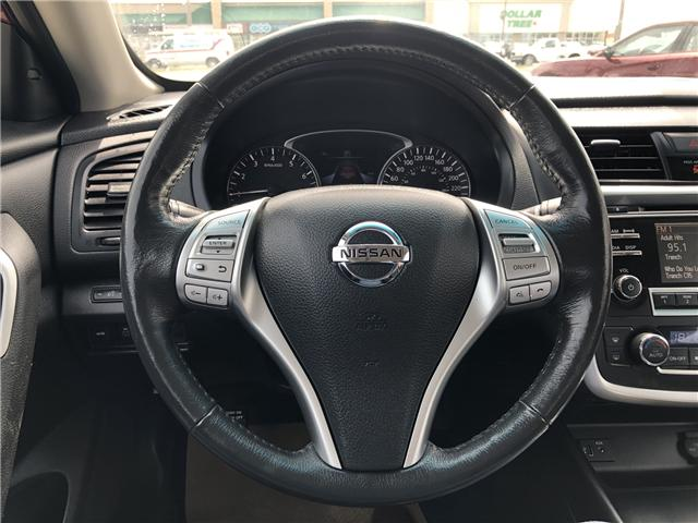 2017 Nissan Altima 2.5 SV (Stk: A2804) in Saskatoon - Image 20 of 25