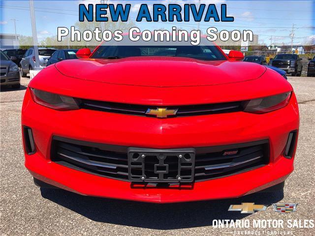 2016 Chevrolet Camaro 2LT (Stk: 12641A) in Oshawa - Image 2 of 12