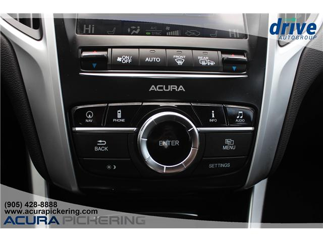 2016 Acura TLX Tech (Stk: AP4847) in Pickering - Image 16 of 32