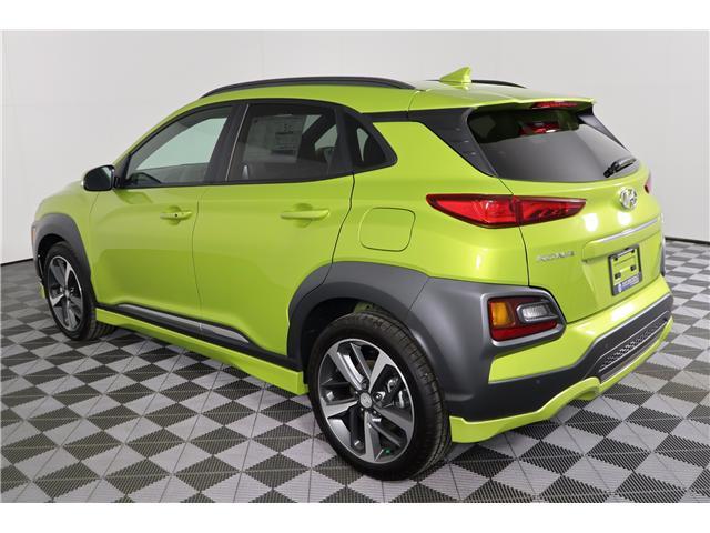 2019 Hyundai KONA 1.6T Ultimate (Stk: 119-156) in Huntsville - Image 5 of 36
