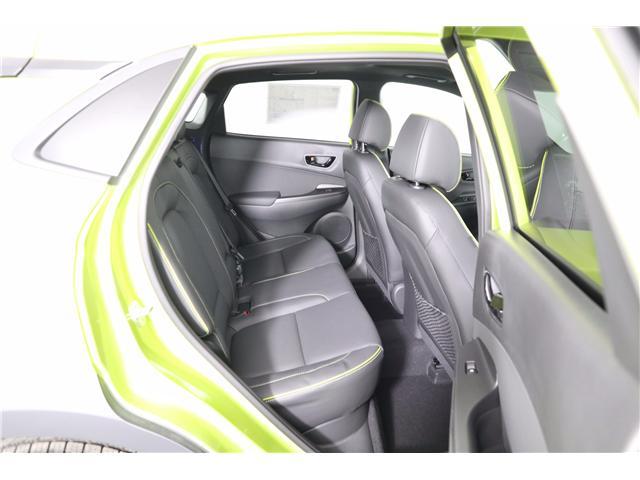 2019 Hyundai KONA 1.6T Ultimate (Stk: 119-156) in Huntsville - Image 13 of 36