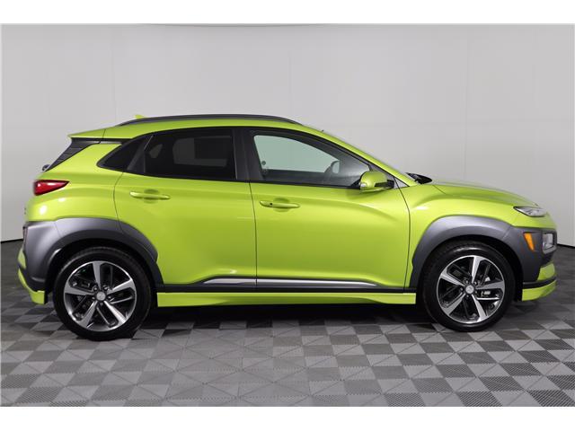 2019 Hyundai KONA 1.6T Ultimate (Stk: 119-156) in Huntsville - Image 9 of 36