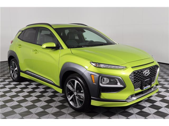2019 Hyundai KONA 1.6T Ultimate (Stk: 119-156) in Huntsville - Image 1 of 36