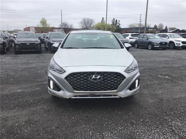 2019 Hyundai Sonata ESSENTIAL (Stk: R95997) in Ottawa - Image 2 of 11
