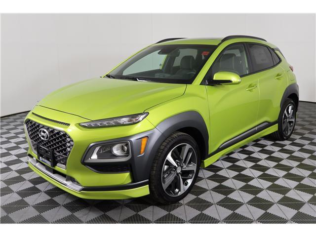 2019 Hyundai KONA 1.6T Ultimate (Stk: 119-156) in Huntsville - Image 3 of 36