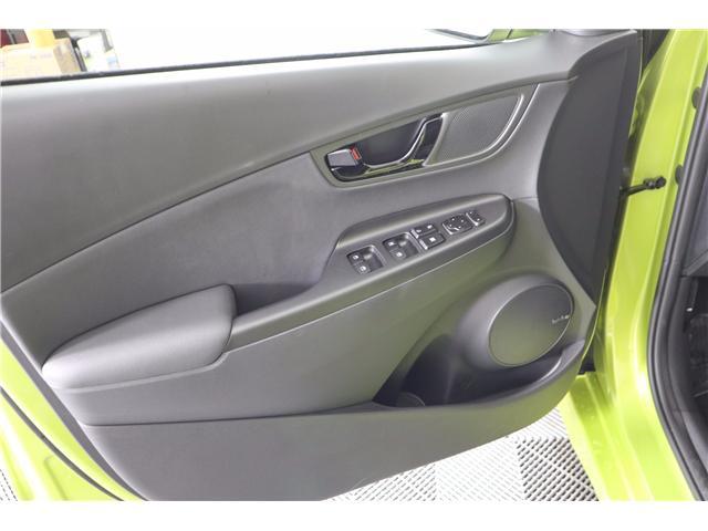 2019 Hyundai KONA 1.6T Ultimate (Stk: 119-156) in Huntsville - Image 17 of 36