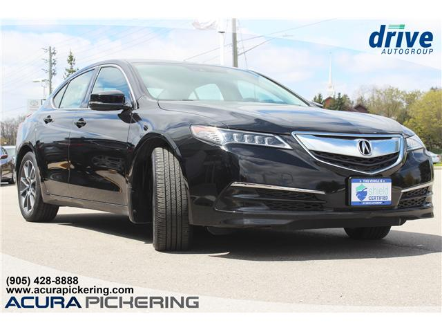 2016 Acura TLX Tech (Stk: AP4847) in Pickering - Image 5 of 32