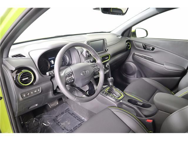 2019 Hyundai KONA 1.6T Ultimate (Stk: 119-156) in Huntsville - Image 19 of 36