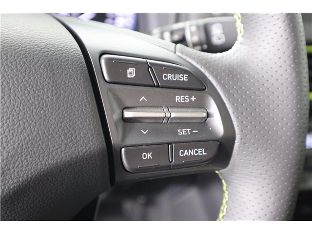 2019 Hyundai KONA 1.6T Ultimate (Stk: 119-156) in Huntsville - Image 23 of 36