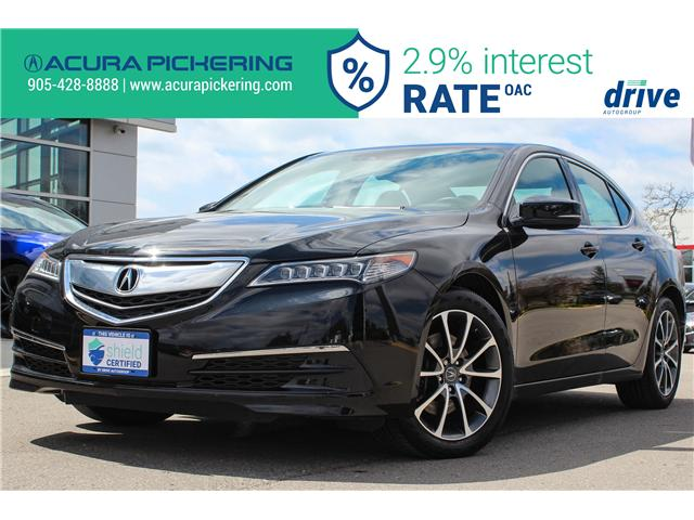 2016 Acura TLX Tech (Stk: AP4847) in Pickering - Image 1 of 32