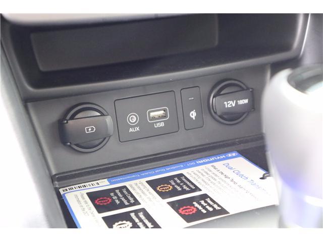 2019 Hyundai KONA 1.6T Ultimate (Stk: 119-156) in Huntsville - Image 31 of 36