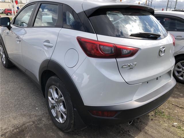 2016 Mazda CX-3 GS (Stk: -) in Kemptville - Image 2 of 17