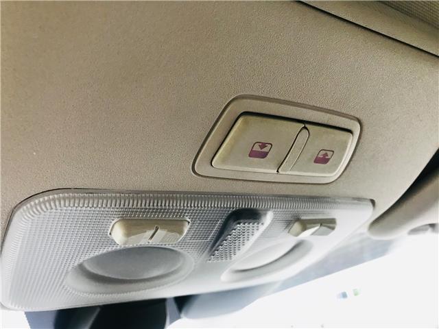 2013 Fiat 500C Lounge (Stk: LF010390) in Surrey - Image 23 of 28