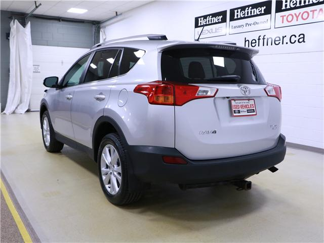 2013 Toyota RAV4 Limited (Stk: 195334) in Kitchener - Image 2 of 28