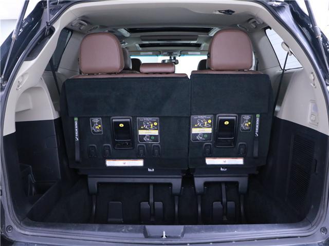 2016 Toyota Sienna XLE 7 Passenger (Stk: 195359) in Kitchener - Image 22 of 33