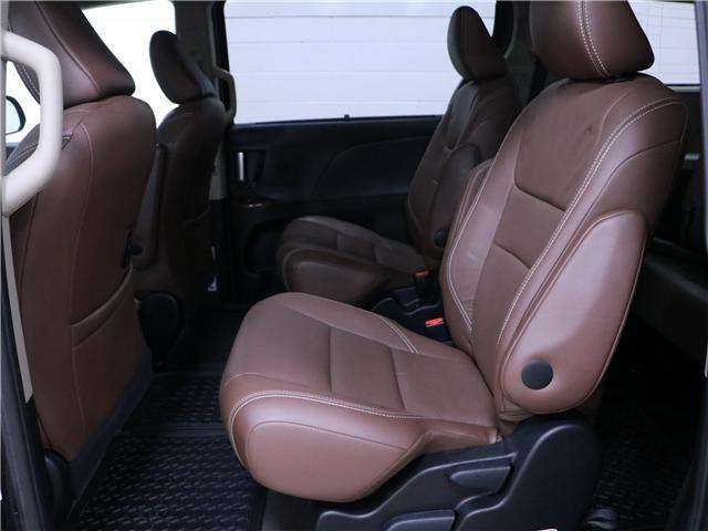 2016 Toyota Sienna XLE 7 Passenger (Stk: 195359) in Kitchener - Image 18 of 33