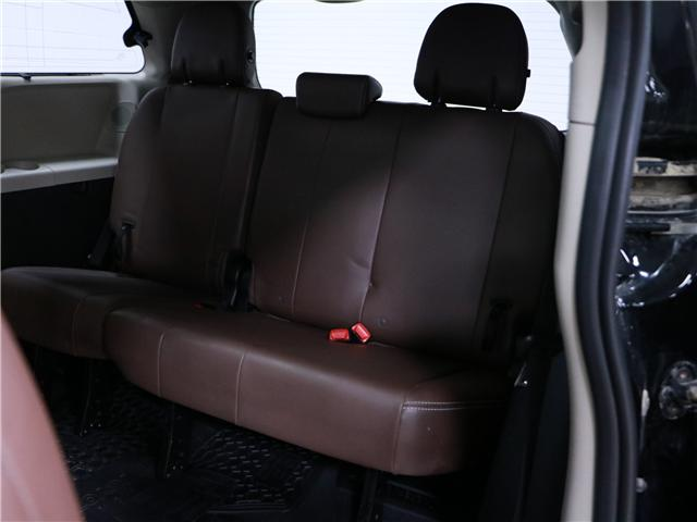 2016 Toyota Sienna XLE 7 Passenger (Stk: 195359) in Kitchener - Image 19 of 33