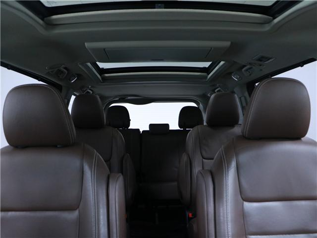2016 Toyota Sienna XLE 7 Passenger (Stk: 195359) in Kitchener - Image 20 of 33