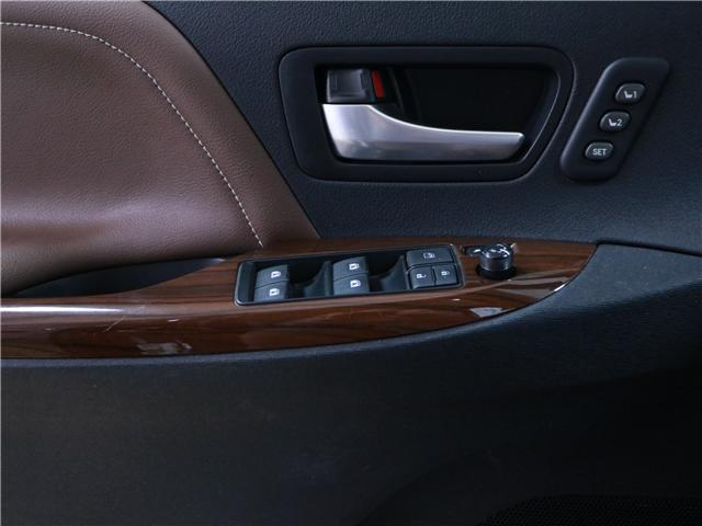 2016 Toyota Sienna XLE 7 Passenger (Stk: 195359) in Kitchener - Image 12 of 33