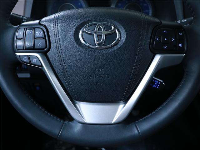 2016 Toyota Sienna XLE 7 Passenger (Stk: 195359) in Kitchener - Image 11 of 33