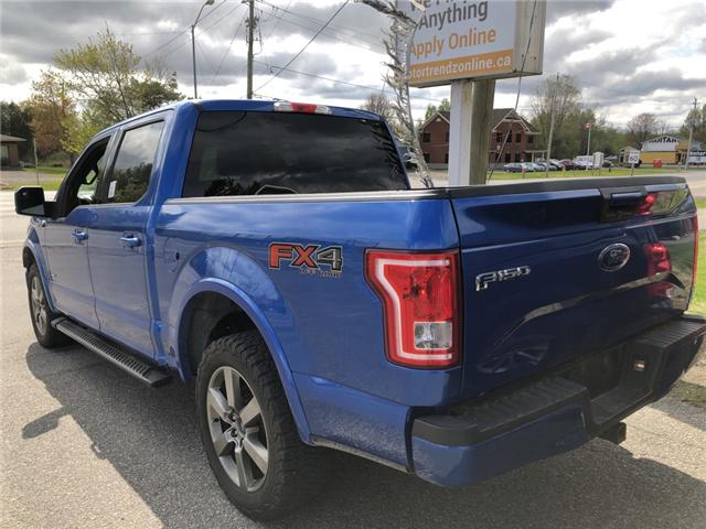 2016 Ford F-150 XLT (Stk: -) in Kemptville - Image 2 of 10