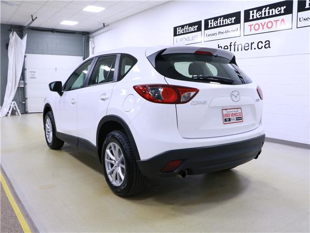2013 Mazda CX-5 GX (Stk: 195371) in Kitchener - Image 2 of 27