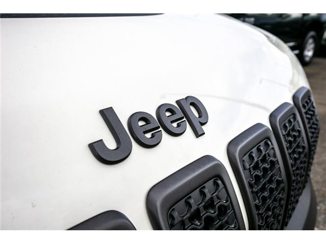 2019 Jeep Cherokee Trailhawk (Stk: K430547) in Abbotsford - Image 10 of 25