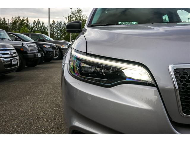 2019 Jeep Cherokee Sport (Stk: K434478) in Abbotsford - Image 11 of 23
