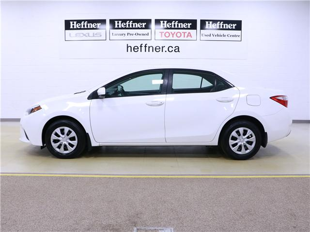 2016 Toyota Corolla CE (Stk: 195414) in Kitchener - Image 16 of 27