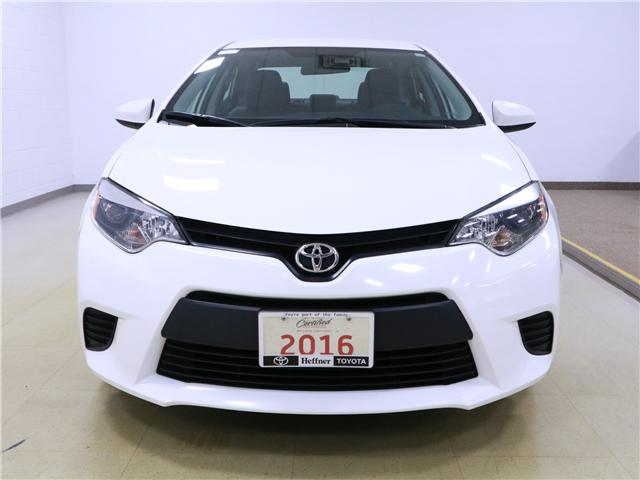 2016 Toyota Corolla CE (Stk: 195414) in Kitchener - Image 17 of 27